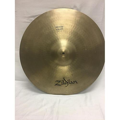 Zildjian 20in Medium Crash Cymbal-thumbnail