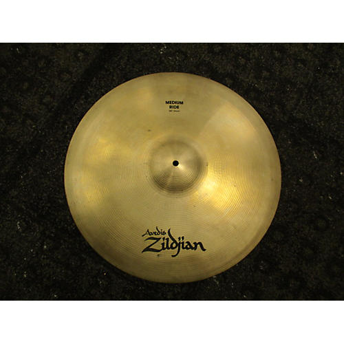 Zildjian 20in Medium Ride Cymbal