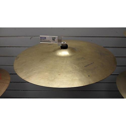 Wuhan 20in Medium Ride Cymbal