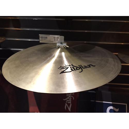 Zildjian 20in Medium Ride Cymbal-thumbnail