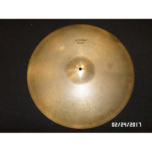 Sabian 20in Medium Ride Cymbal