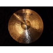 Istanbul Mehmet 20in Medium Ride Cymbal
