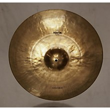 Wuhan 20in Medium Ride Cymbal