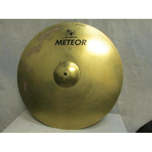 Meinl 20in Meteor Cymbal-thumbnail