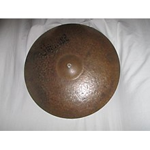 Soultone 20in NATURAL HAND HAMMERED Cymbal