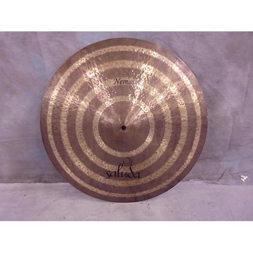 Saluda 20in NEMESIS Cymbal
