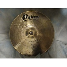 Bosphorus Cymbals 20in NEW ORLEANS SERIES Cymbal