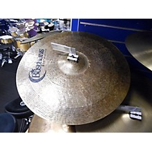 Bosphorus Cymbals 20in New Orleans Cymbal