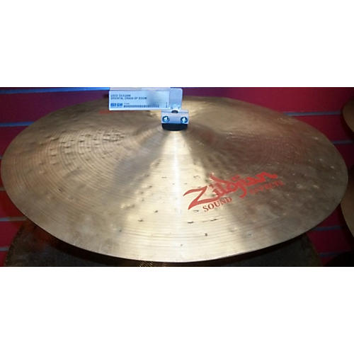 Zildjian 20in Oriental Crash Of Doom Cymbal
