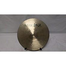 Istanbul Mehmet 20in PING RIDE Cymbal