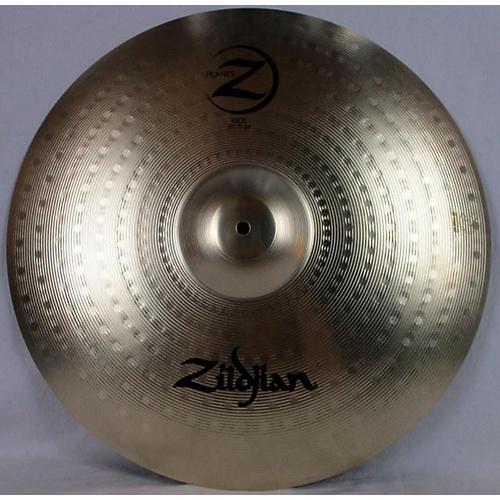 Zildjian 20in PLANETZ Cymbal
