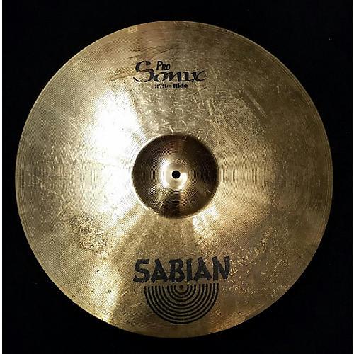 Sabian 20in PRO SONIC Cymbal-thumbnail