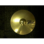 Paiste 20in PST3 Crash Ride Cymbal