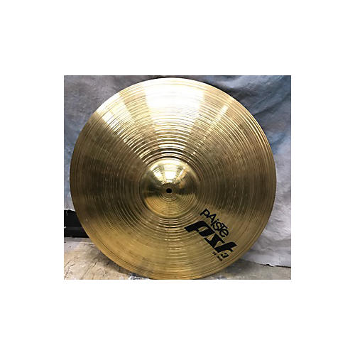 Paiste 20in PST3 Crash Ride Cymbal-thumbnail