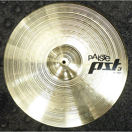 Paiste 20in PST3 Ride Cymbal