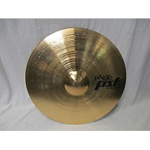 Paiste 20in PST5 Crash Ride Cymbal