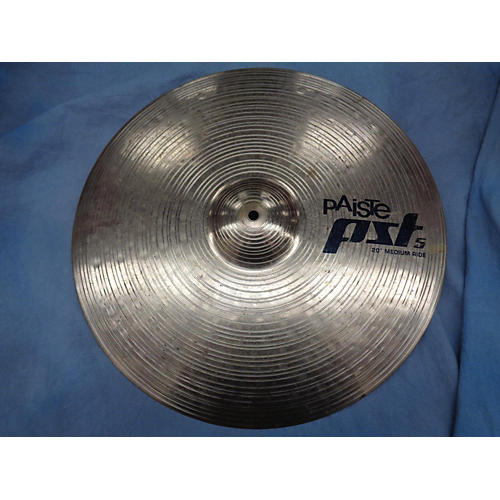 Paiste 20in PST5 Cymbal-thumbnail