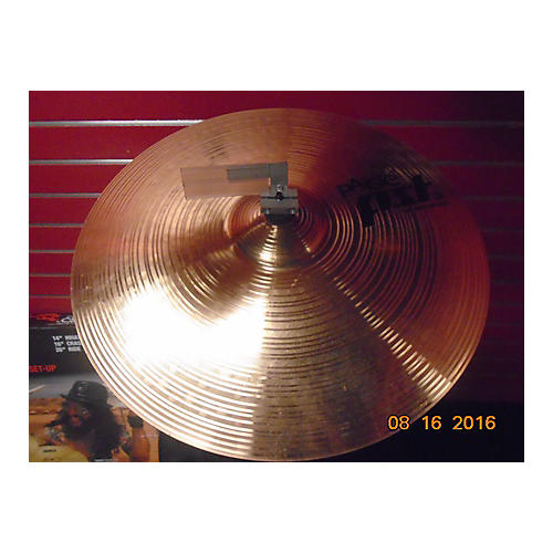 Paiste 20in PST5 MED RIDE Cymbal