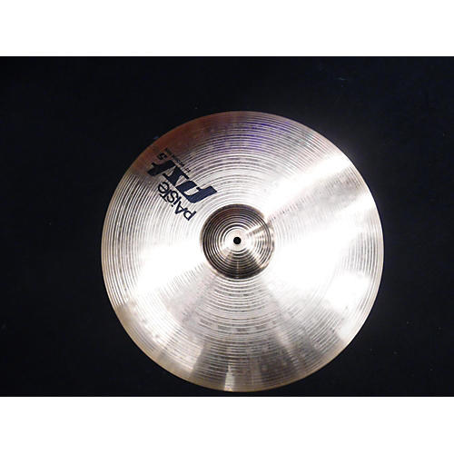 Paiste 20in PST5 MEDIUM Cymbal