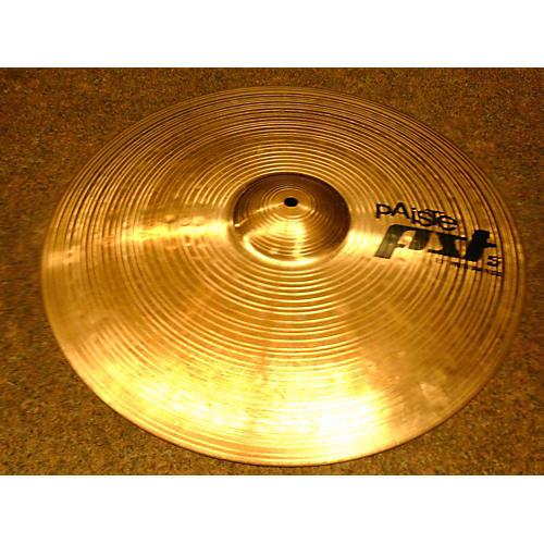 Paiste 20in PST5 MEDIUM RIDE Cymbal