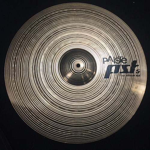 Paiste 20in PST5 RIDE Cymbal-thumbnail