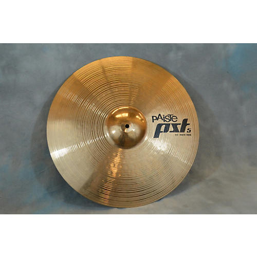 Paiste 20in PST5 Rock Ride Cymbal-thumbnail