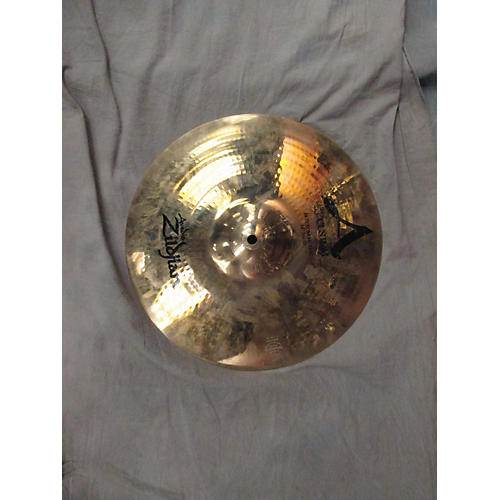 Paiste 20in PST8 ROCK RIDE Cymbal-thumbnail