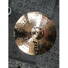Paiste 20in PST8 Rock Ride Cymbal