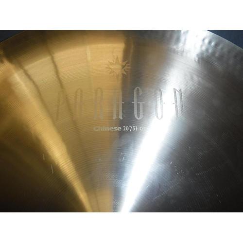 Sabian 20in Paragon China Brilliant Cymbal-thumbnail