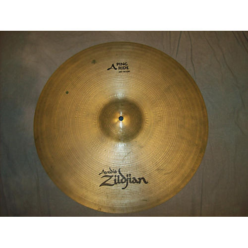Zildjian 20in Ping Ride Cymbal-thumbnail