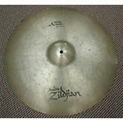 20in Ping Ride Cymbal