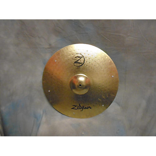 Zildjian 20in Planet Z Cymbal-thumbnail