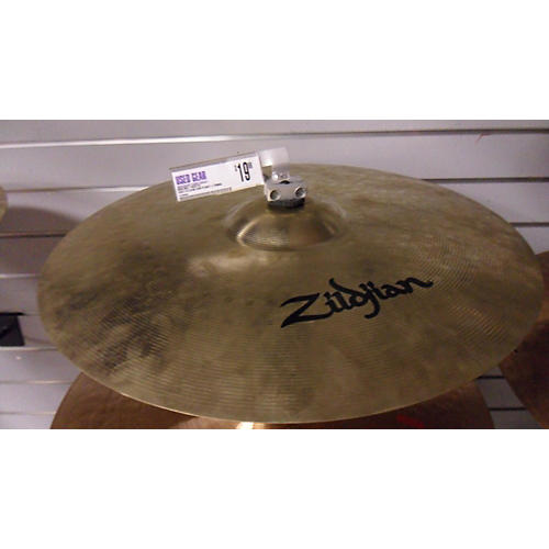 Zildjian 20in Planet Z Cymbal