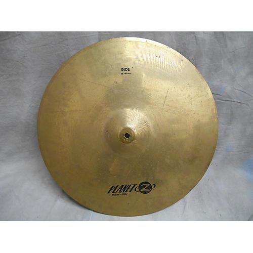 Zildjian 20in Planet Z Cymbal-thumbnail