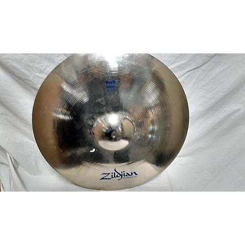 Zildjian 20in Platinum Ping Ride Cymbal