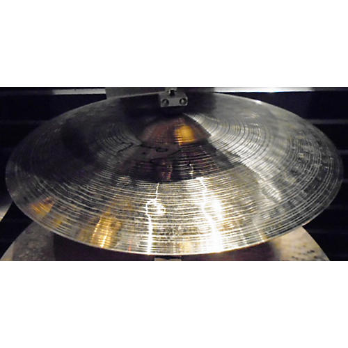 Paiste 20in Power Ride BRONZE Cymbal-thumbnail