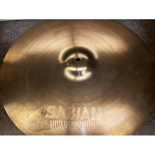 Sabian 20in Pro Sonix Cymbal-thumbnail