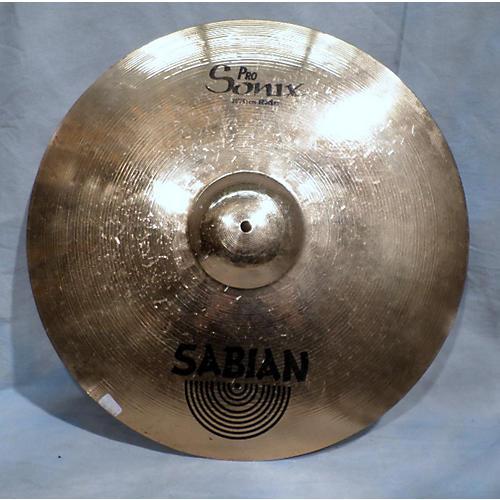 Sabian 20in Pro Sonix Cymbal