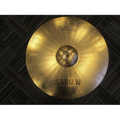 Sabian 20in Pro Sonix Ride Cymbal
