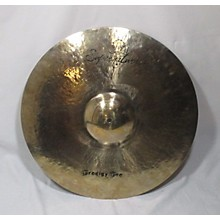 Supernatural 20in Prodigy Pro Cymbal