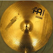 Meinl 20in Profile Velvet Cymbal