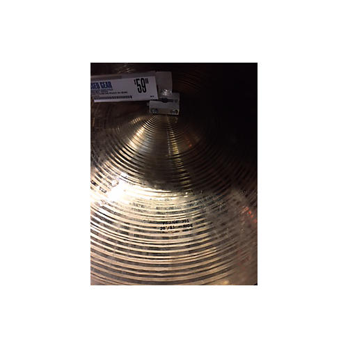 Zildjian 20in Project 391 Sound Lab Ride Cymbal-thumbnail