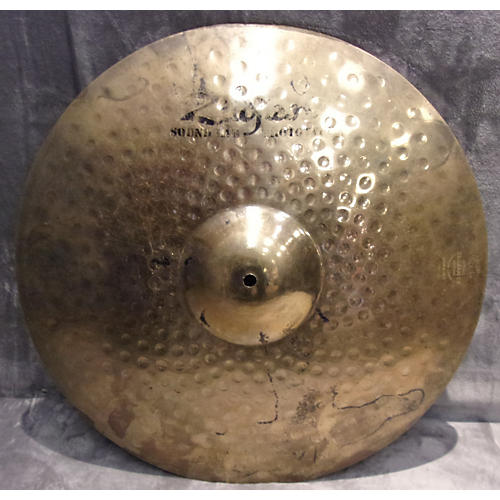 Zildjian 20in Prototype Cymbal