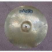 Paiste 20in Prototype Ride Cymbal