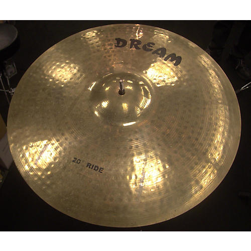 Dream 20in RIDE Cymbal
