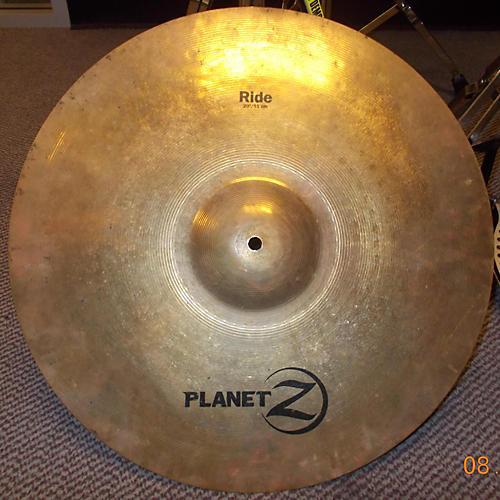 20in Ride Cymbal-thumbnail