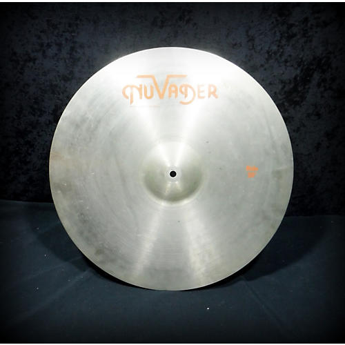 NuVader 20in Ride Cymbal-thumbnail