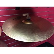 Pulse 20in Ride Cymbal