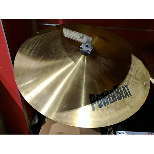 PowerBeat 20in Ride Cymbal