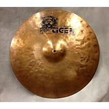Tiger 20in Ride Cymbal